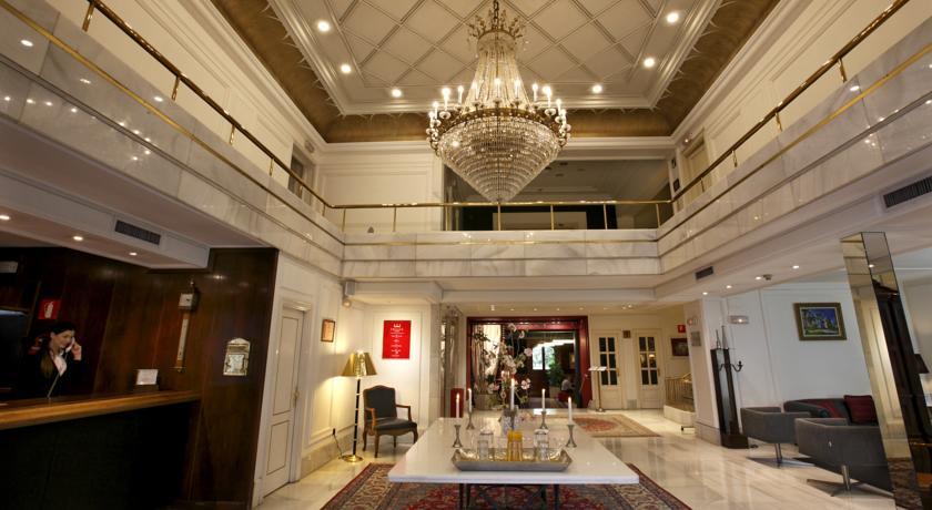 Foto of the hotel Ercilla Lopez de Haro, Bilbao