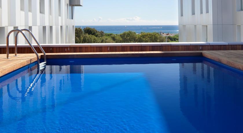 Foto of the hotel Lugaris Sea The Home Concept, Barcelona