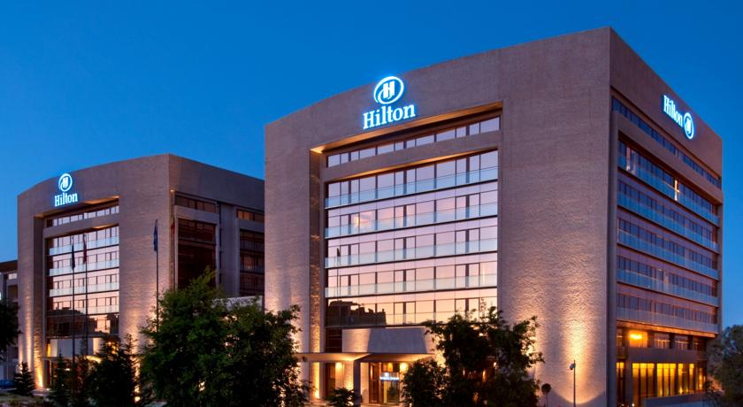 Foto of the hotel Hilton Madrid Airport, Madrid