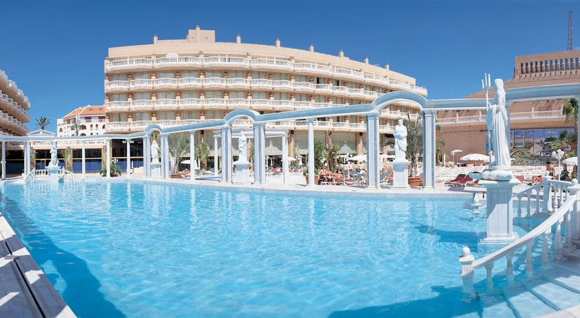 Foto van hotel  Cleopatra Palace, Playa de las Americas