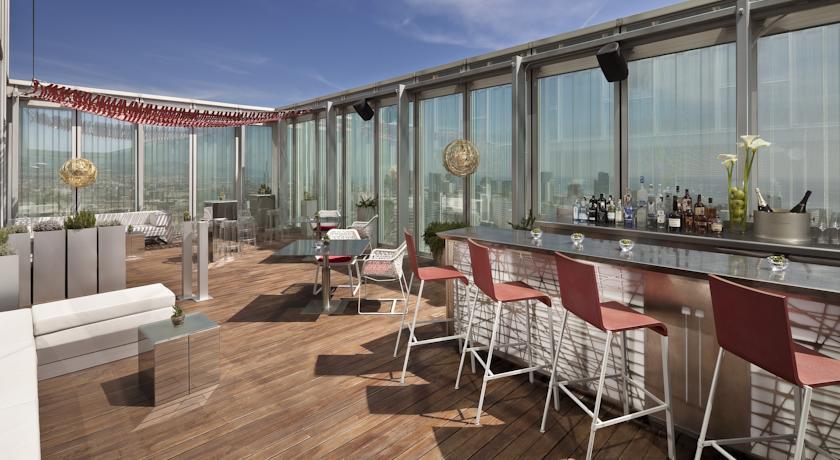 Foto of the hotel ME by Melia Barcelona, Barcelona