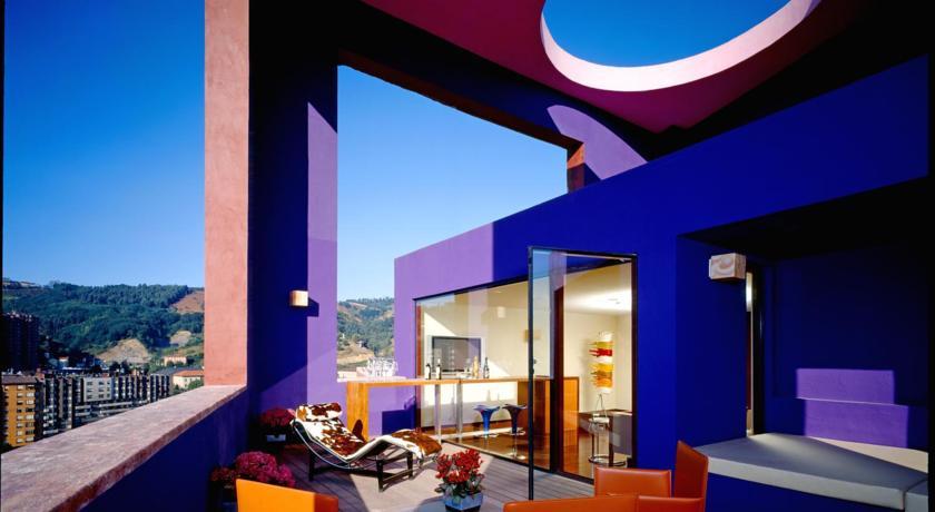 Foto of the hotel Melia Bilbao, Bilbao