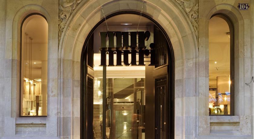 Foto of the Hotel Murmuri Barcelona, Barcelona