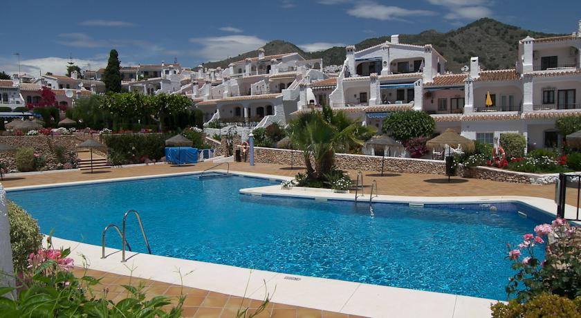 Foto of the hotel Nerja Villas-Capistrano, Nerja