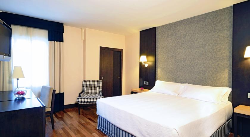 Foto of the hotel NH Balboa, Madrid