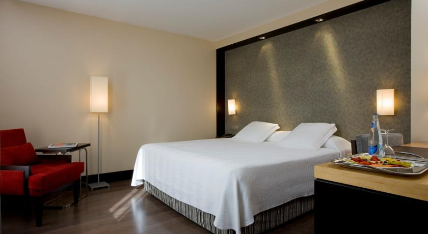 Foto of the hotel NH Lagasca, Madrid