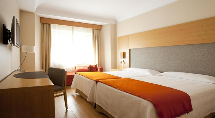 Foto of the hotel NH Sanvy, Madrid