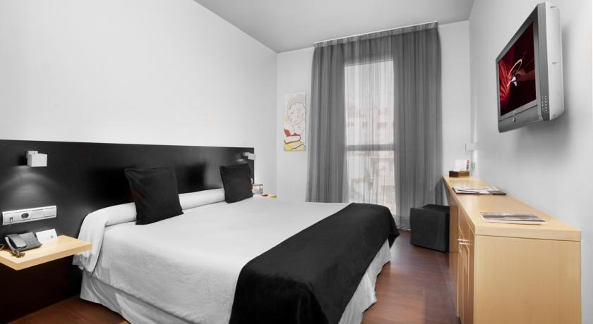 Foto of the hotel Onix Liceo, Barcelona