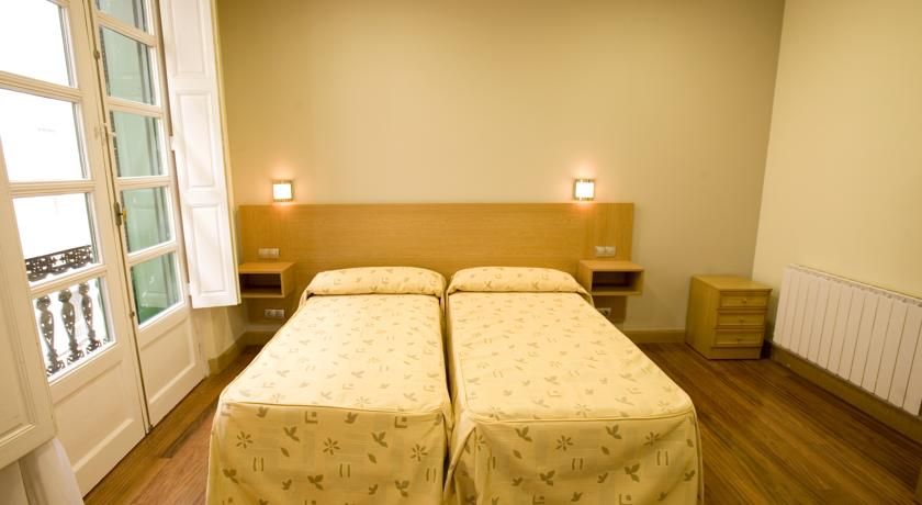 Foto of the hotel Pension Roquefer, Bilbao