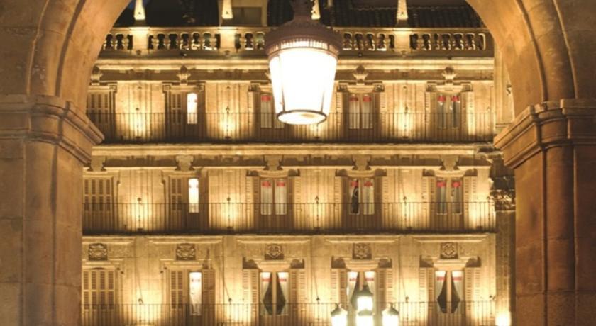 Foto of the hotel Petit Palace Las Torres, Salamanca