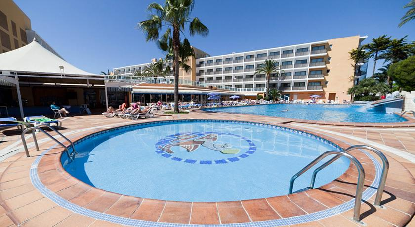 Foto of the Hotel Club Mare Nostrum, Ibiza