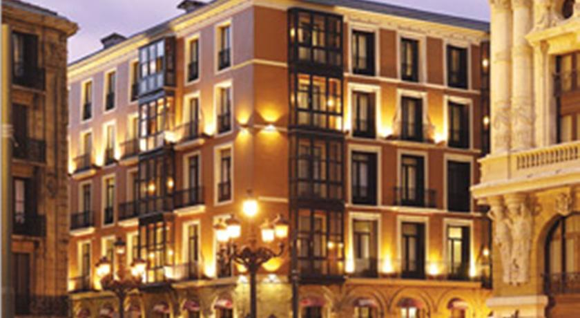 Foto of the hotel Petit Palace Arana Bilbao, Bilbao