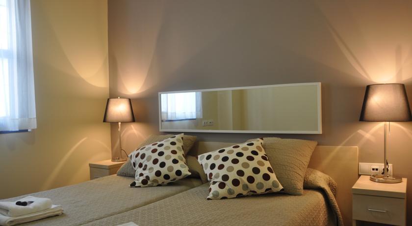 Foto of the hotel Residencia Blas De Otero, Bilbao