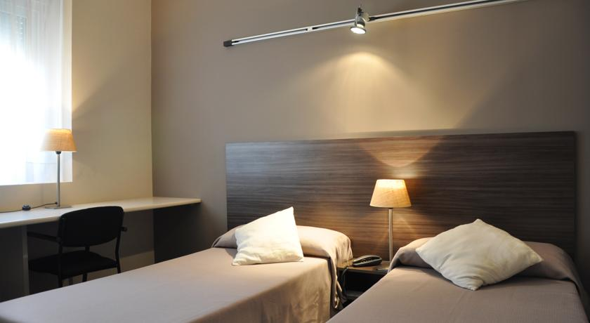 Foto of the hotel Residència d'Investigadors, Barcelona