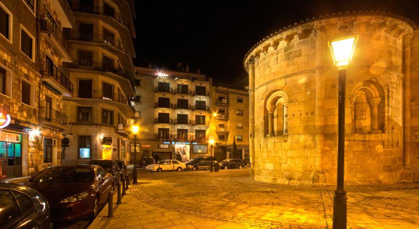 Foto of the hotel Silken Rona Dalba, Salamanca