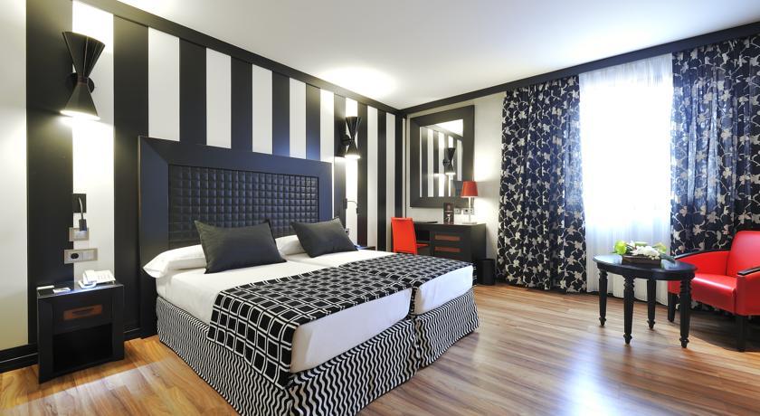 Foto of the Salles Hotel Aeroport de Girona, Riudellots de la Selva