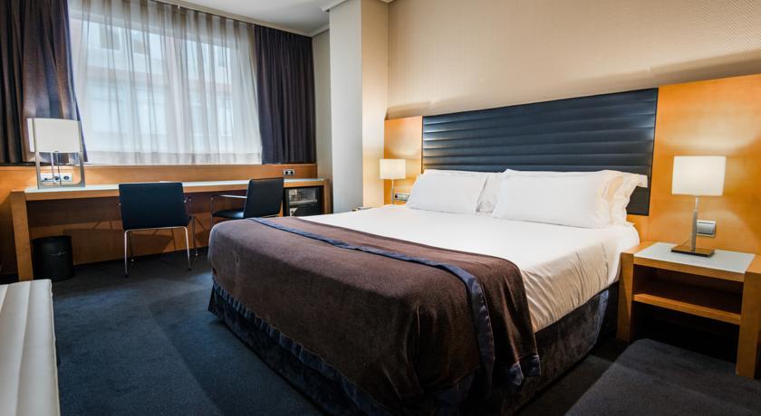 Foto of the hotel Silken Indautxu, Bilbao