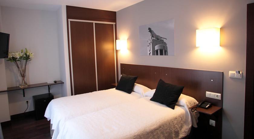 Foto of the hotel Sirimiri, Bilbao