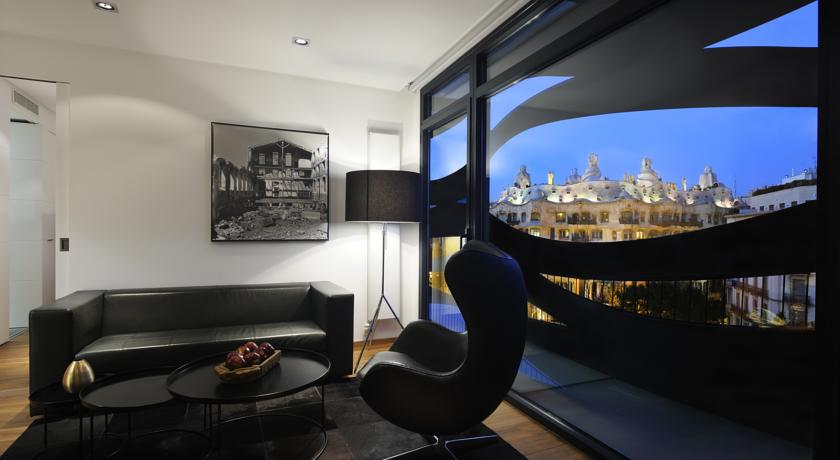 Foto of the hotel Suites Avenue, Barcelona
