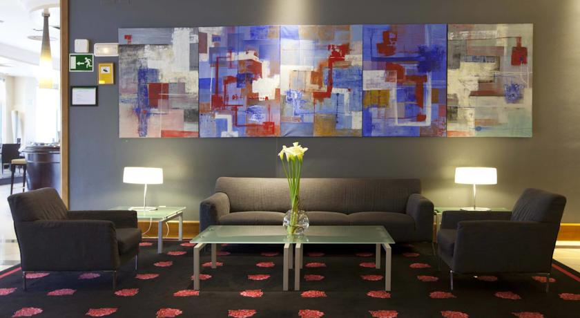 Foto of the hotel Velada Madrid, Madrid