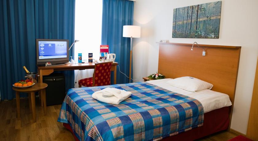 отеля Cumulus Kouvola