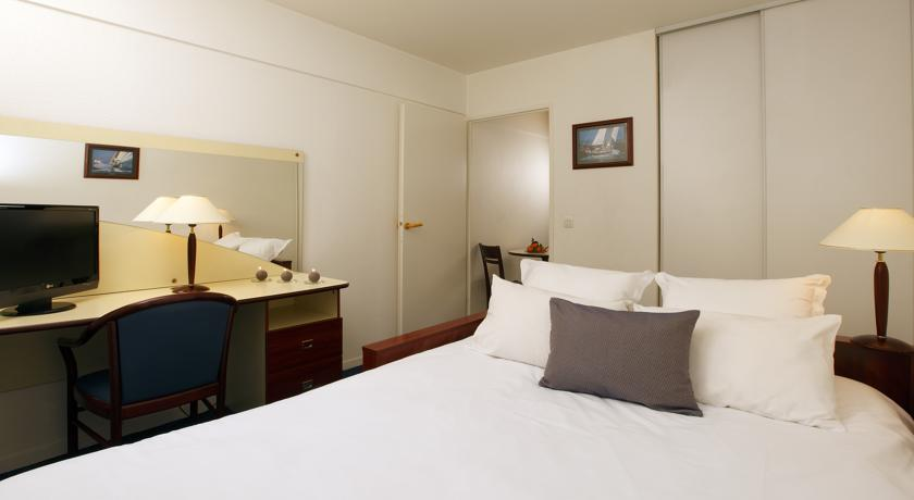 Foto of the hotel Appart'City Lyon III, Lyon