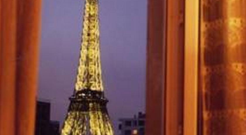 Foto of the hotel Arley Tour Eiffel, Paris