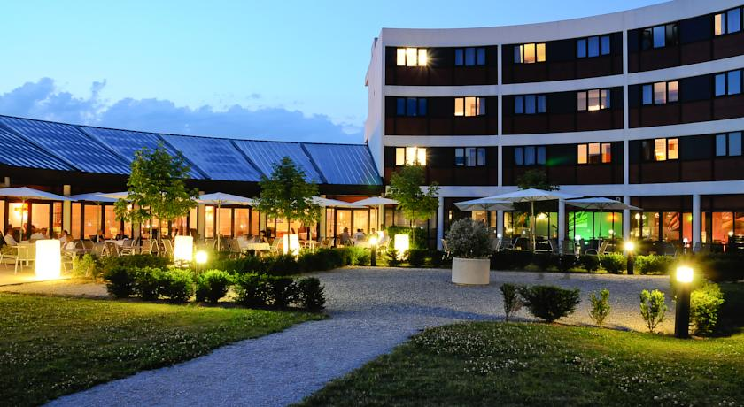 Foto of the hotel Best Western Porte Sud de Genève, Archamps