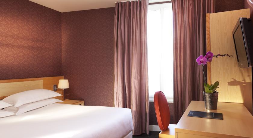 Foto of the hotel Best Western Bretagne Montparnasse, Paris