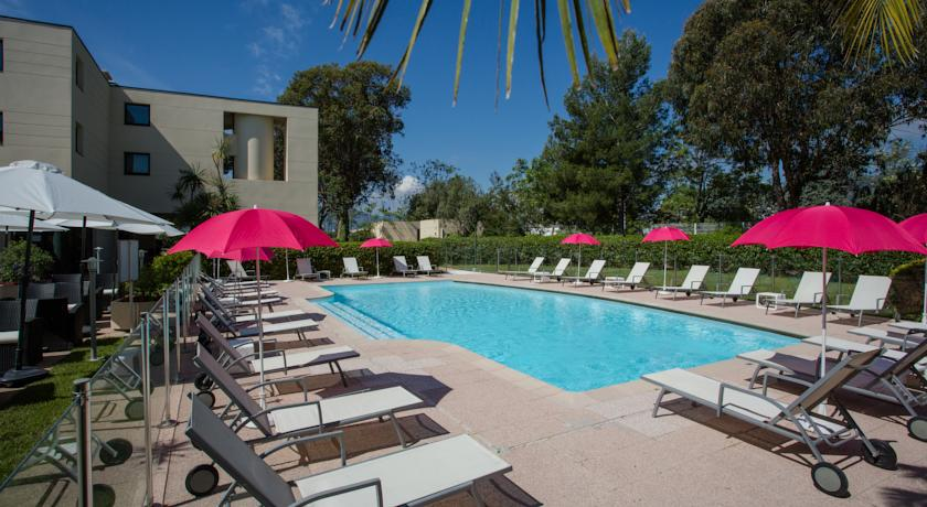 Foto of the hotel Mercure Cannes Mandelieu, Mandelieu La Napoule