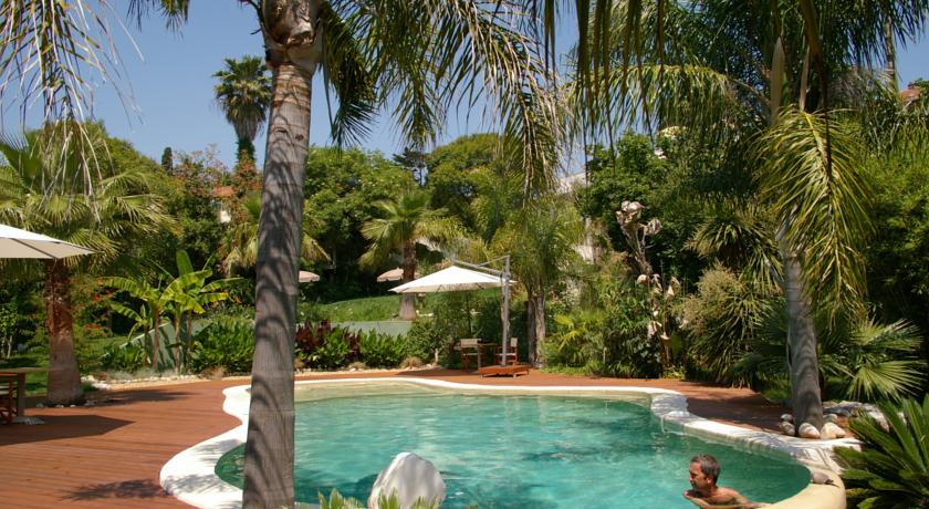 Foto of the hotel Cannes Villa St Barth, Cannes