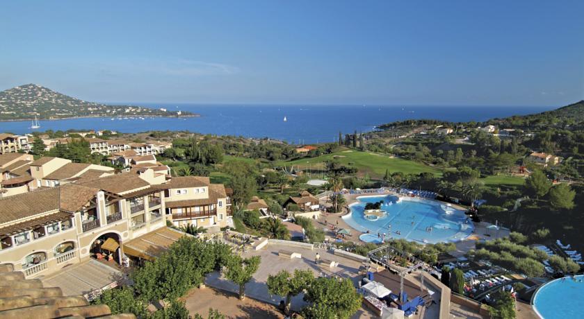 Foto of the hotel Pierre & Vacances Resort Cap Esterel, Agay