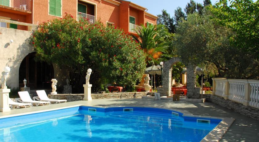 Foto of the hotel Castellu Rossu, Lucciana