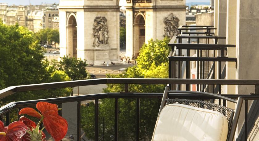 Foto of the hotel Radisson Blu Champs-Elysées, Paris, Paris