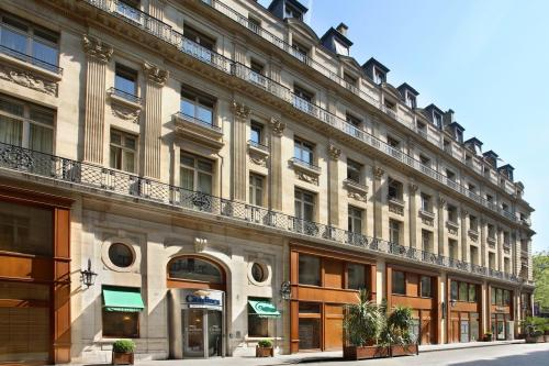 Foto of the hotel Citadines Prestige Opéra Vendôme Paris, Paris