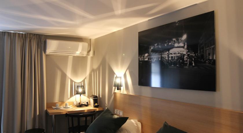 Foto of the Comfort Hotel Opera Drouot, Paris