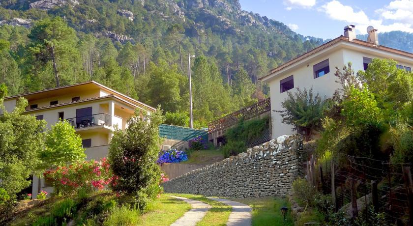 Foto of the hotel Auberge des Deux Sorru, Guagno Les Bains