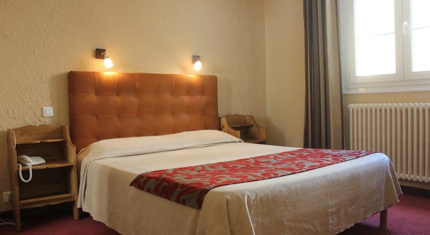 Foto of the hotel Hôtel Fesch, Ajaccio