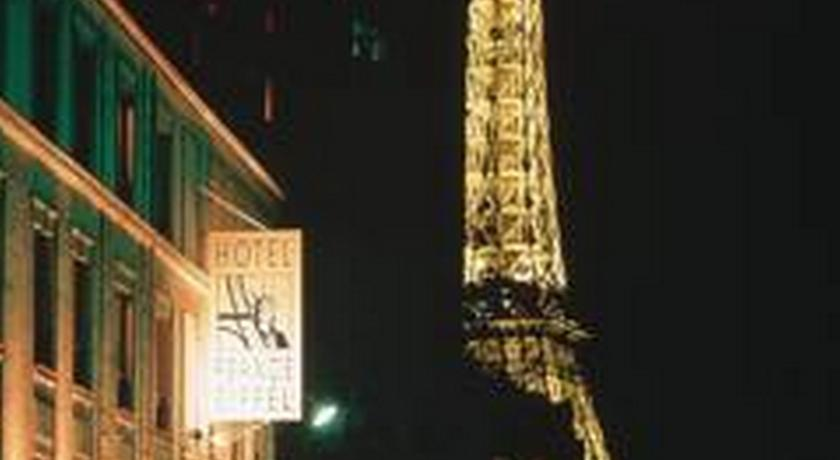 Foto of the hotel France Eiffel, Paris
