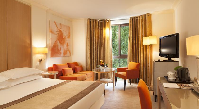 Foto of the hotel Garden-Elysée, Paris