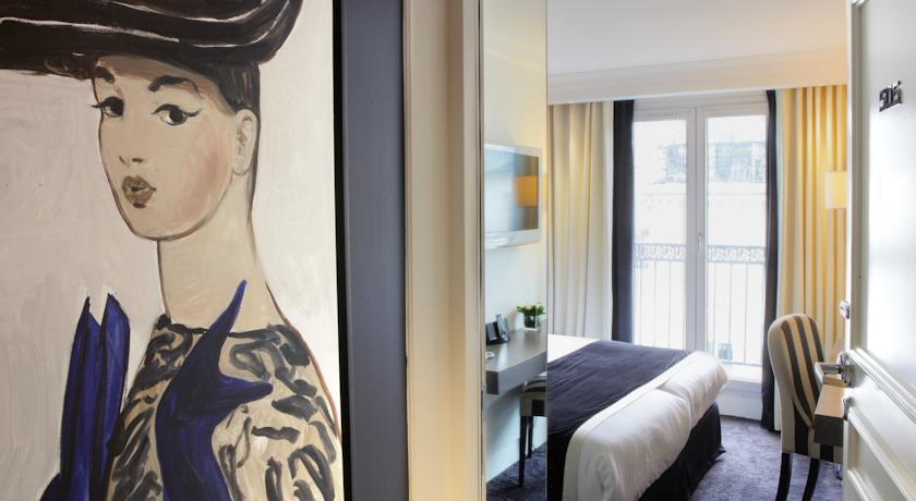 Foto of the hotel Gotty Opera, Paris