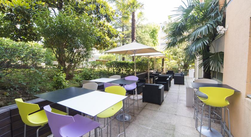 Foto of the hotel Holiday Inn Garden Court, Le Cannet
