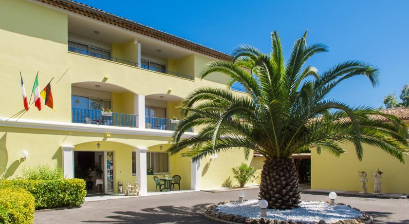 Foto of the hotel Hostellerie du Golf, Mandelieu La Napoule