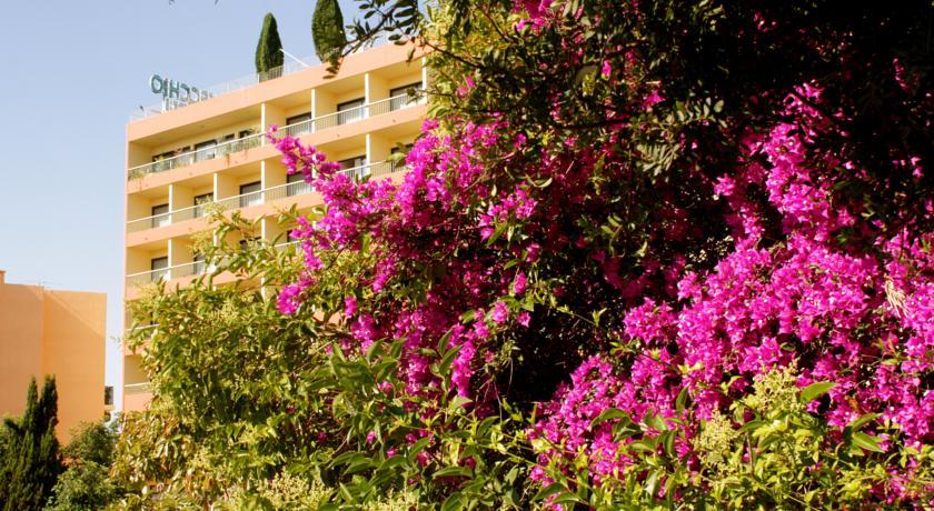 Foto of the hotel Castel Vecchio, Ajaccio