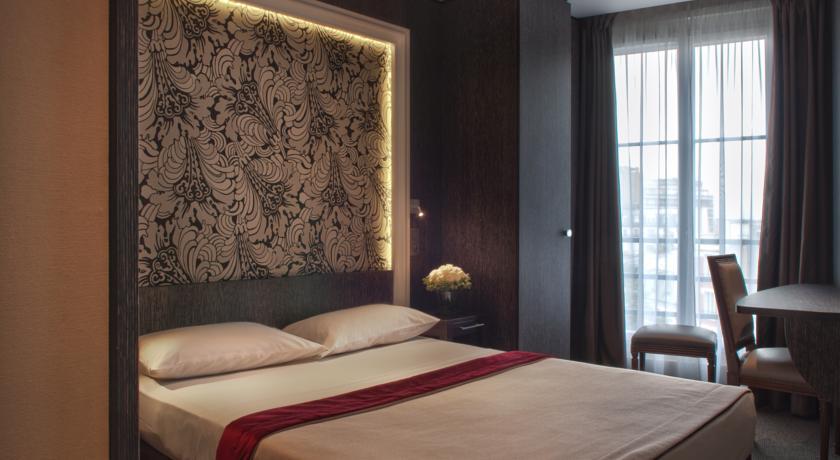 Foto of the Central Hotel Paris, Paris