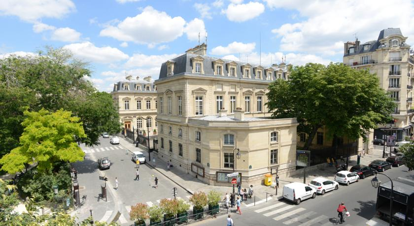 Foto of the hotel Hôtel des Archives, Paris