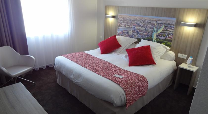 Foto of the hotel Best Western Saphir Lyon, Lyon