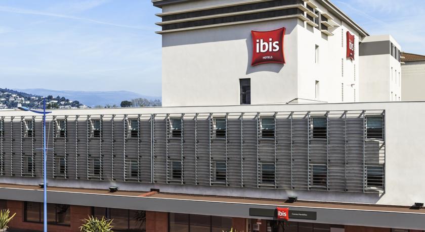 Foto of the hotel Ibis Cannes Mandelieu, Mandelieu