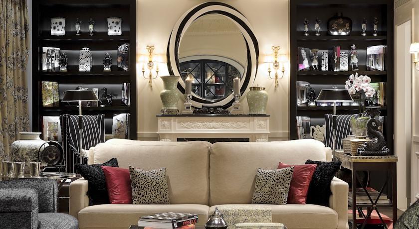 Foto of the hotel Keppler, Paris
