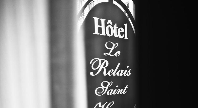 Foto of the hotel Le Relais Saint Honoré, Paris